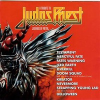 A Tribute to ​Judas Priest: Legends of Metal​