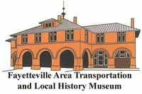 The Fayetteville Area Transportation and Local History Museum