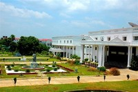 Sri Sai Ram ​Engineering College​