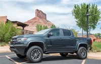2018 ​Chevrolet Colorado ZR2​