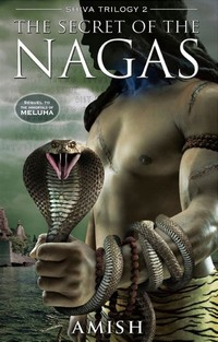 The Secret of ​the Nagas​