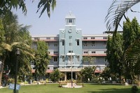 Christian ​Medical College & Hospital, Vellore​