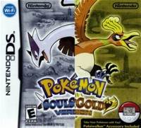 Pokémon ​HeartGold and SoulSilver​