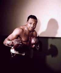 Archie Moore​