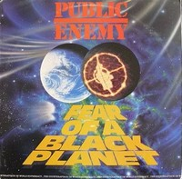 Fear of a ​Black Planet​