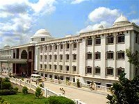 Vydehi ​Institute of Medical Sciences & Research Centre​