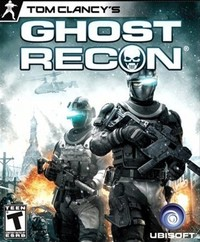 Tom Clancy's ​Ghost Recon​
