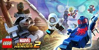 Lego Marvel ​Super Heroes 2​