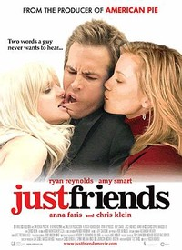 Just Friends​
