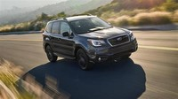 FORESTER Starting at $22,795*