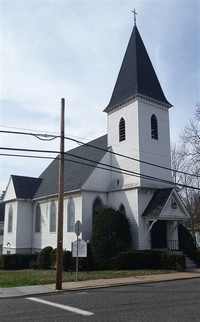 American Evangelical Lutheran Church