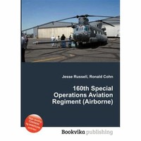 160th Special ​Operations Aviation Regiment (Airborne)​