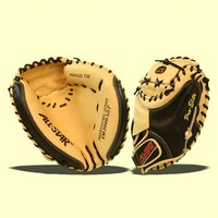 All Star Pro Elite Series Catcher's Mitt