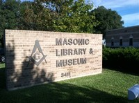 Brazos Valley Masonic Library & Museum