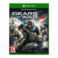Gears of War ​4​