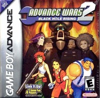 Advance ​Wars 2: Black Hole Rising​