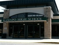 Ramapo High ​School​