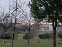 Parco Fornace Marzocchi