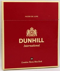 Dunhill​