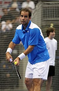 Pete Sampras​