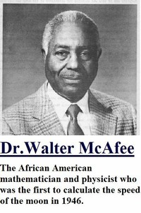 Walter ​McAfee​