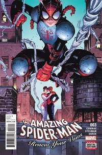 Amazing ​Spider-Man: Renew Your Vows​