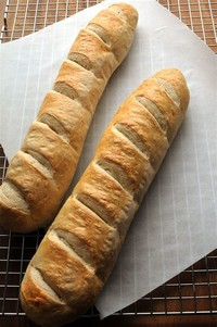 10 French Baguette