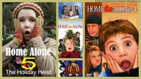Home Alone ​Film Series​