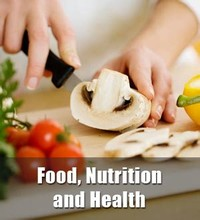 Foods, Nutrition, and Wellness Studies