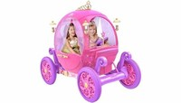 Disney Princess Carriage