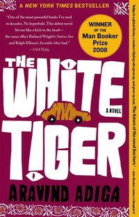 The White ​Tiger​