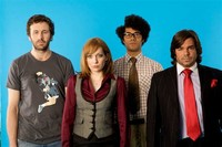 The IT Crowd​