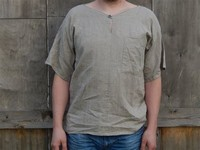 Linen T-Shirts are Also Made From Linen