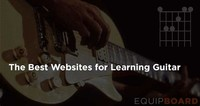 4 Best Online Guitar Lessons Websites in 2018