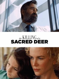 The Killing of ​a Sacred Deer​