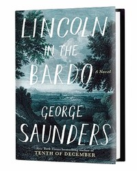 Lincoln in the ​Bardo​