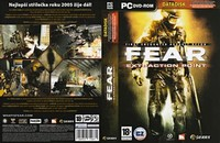 F.E.A.R. ​Extraction Point​