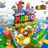 Super Mario ​3D World​