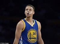 #8 Stephen Curry