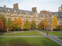 University of ​Pennsylvania​