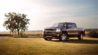 Chevrolet Silverado 1500 High Country 4WD Crew Cab