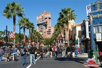 Disney's ​Hollywood Studios​