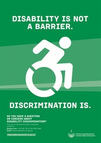Discrimination Connected to Your Disability