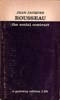 The Social ​Contract​