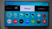 Panasonic Televisions use Firefox OS