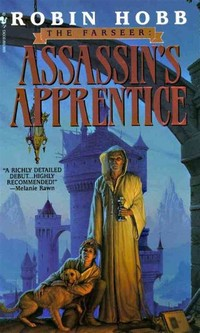 Assassin's ​Apprentice​