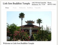 Linh Son Buddhist Temple