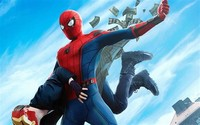 Spider-Man: ​Homecoming Film Series​