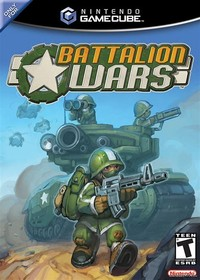 Battalion ​Wars​