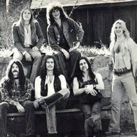 Black Oak ​Arkansas​